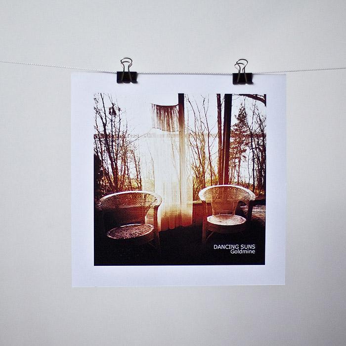 The Dancing Suns ( Nina Hynes) poster